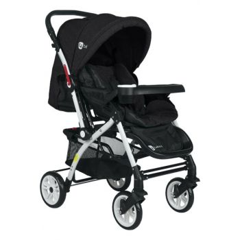 Tommybaby Eagle Aluminum Luxury Double Direction Baby Stroller AL-1-7