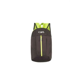 Sports and Hiking Gray - Green Backpack Model-3