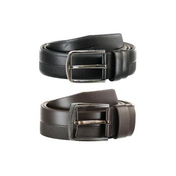 Multicolor Men's Artificial Leather Belt TMNAW20KE0001