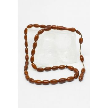 Barley Cut Kuka Prayer Beads K0041