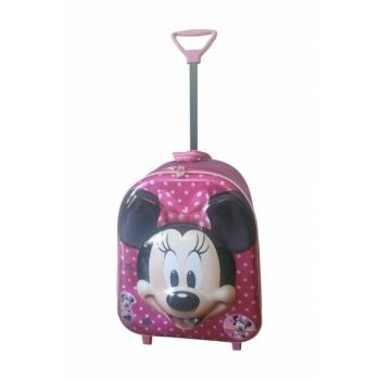 Adalinhome Mickey Mouse Rickshaw backpack ADCC02