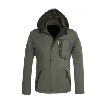 Water and Windproof Softshell Coats DLPN5012