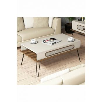Ekol Coffee Table EK.SH.105.CKR.01