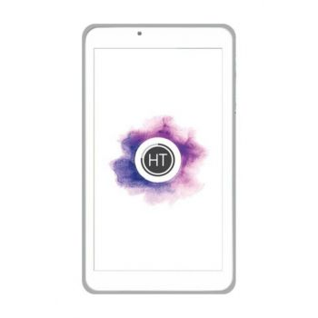 "Ht 7rk 8gb 7 ""Ips Tablet Leather Case With Gift 123White"