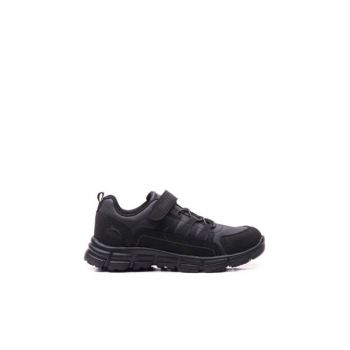 FRANKLIN Sport Kids Shoes Black / Black SA29LF012