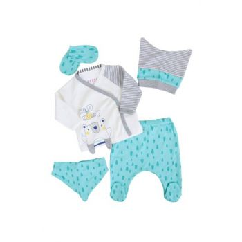 Mint Bear Mint Baby Boy 5Li Hospital Outlet AF60169M