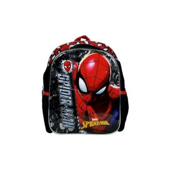 Spiderman Boys Daily and Kindergarten Backpack 96590 2454750505168