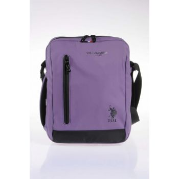 Purple Briefcase PLEVR6518