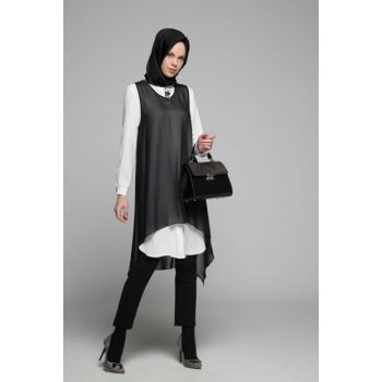 Women's Black Suit 456309