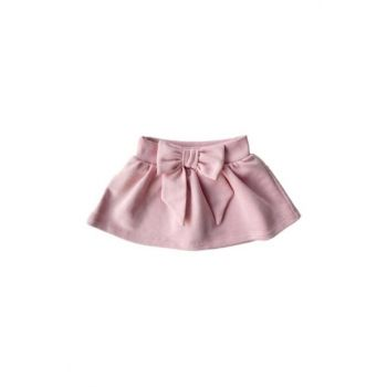 Baby Girl Skirt with Ribbon OPT-1544 -0000000001