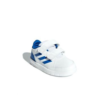 ALTASPORT CF I White Unisex Kids Outdoor Shoes D96844