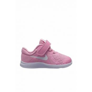 Girls' Nike Revolution 4 (Tdv) Sneaker 943308-603