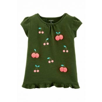Green Girl Tshirt 253I180