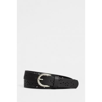 Women's Black Belt 195372-900