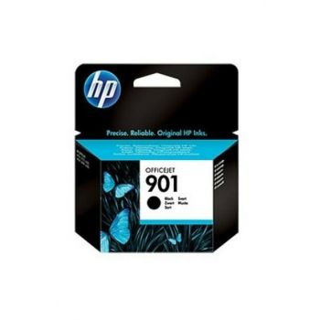 CC653A (901) Black Ink Cartridge for HP CC653A