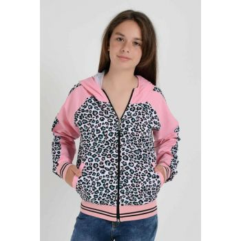 Marions Girl Children Cardigan 9-15 Years MGC6431 MRNS-MGC6431