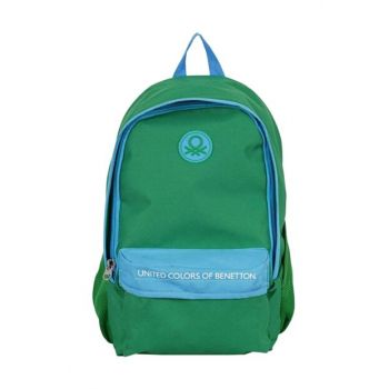 96064 Benetton Backpack / School Bag HKN96064