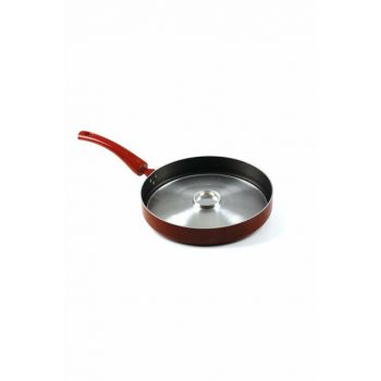 Crown Granite Fish Pan 30cm GR-BT30