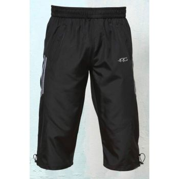Men's Black Long Sea Shorts H-2601MHIRSI