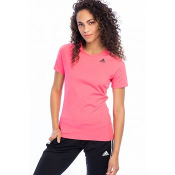 Women's Core / Neo T-shirt - D2M Tee Solid - CF3930