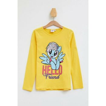 My Little Pony Licensed Long Sleeve T-shirt L1485A6.19AU.YL292