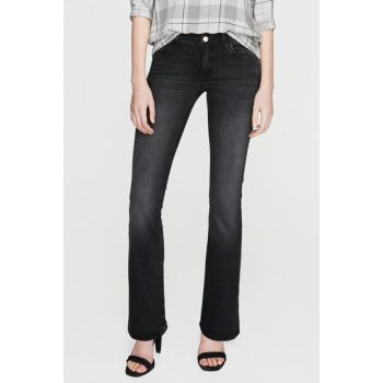 Women's Bella Gold Lux Move Gray Jean 1069827323