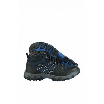 Men's Navy Blue Outdoor Shoes - Mark - SA27OE007
