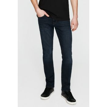 Men's Jake Blue Black Jean 0042228196