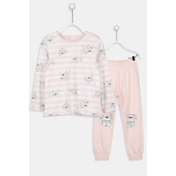 Girls' Sleepwear 9W1166Z4