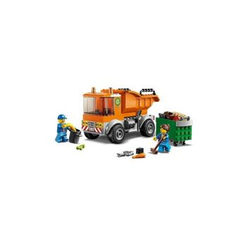 LEGO City Great Vehicles Garbage Truck 60220 T02060220