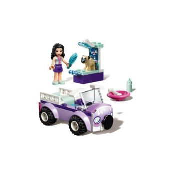 LEGO Friends Emma's Veterinary Clinic 41360 T00041360