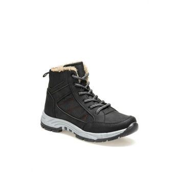 RAYN.19W Black Boy Boot