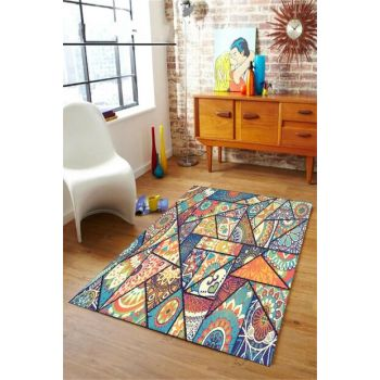 Decorative Special Design New generation Anti-Slip Carpet EXFAB72