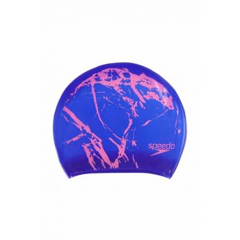 Printed Long Hair Cap 8-11306B709