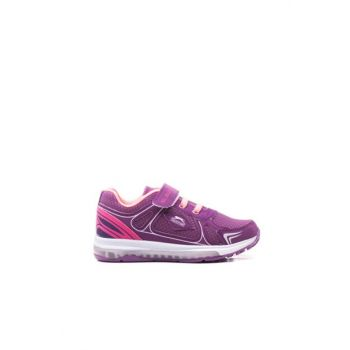 ENVER Sport Kids Shoes Purple SA29LP011