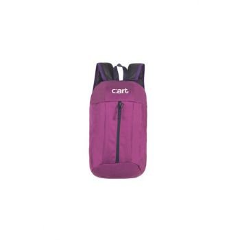 Sport and Hiking Purple - Navy Blue Backpack Model-6