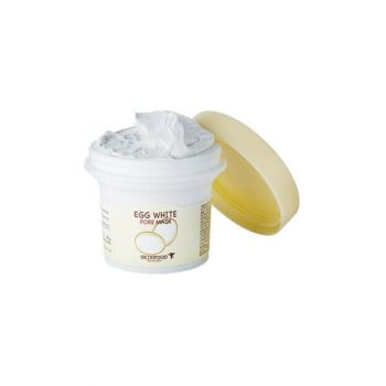 Egg White Pore Mask 125 g 8809327940073 83-11