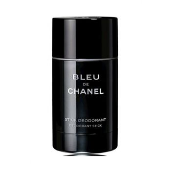 Bleu De Chanel 75 ml Male Deo Stick 3145891077100