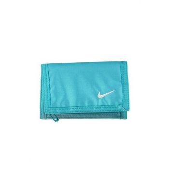 Basic Wallet Unisex Sports Wallet Turquoise N.IA.08.429.NS