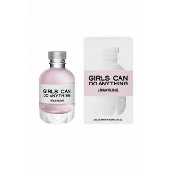 Girls Can Do Anything Edp 90 ml Perfume & Women's Fragrance 3423478305458