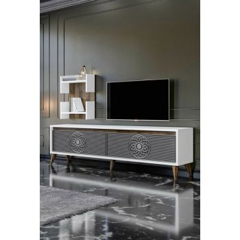 Natural TV Unit TYMD58