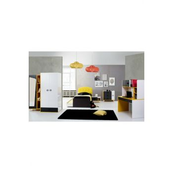 Rosita Young Room - White 410535
