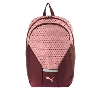 BETA BACKPACK GALAXY BLUE-PEACOAT UNISEX OPEN PINK-BORROW BACKPACK 07549514