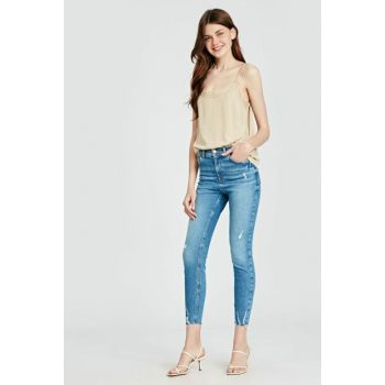 Women's Mid Rodeo Jeans 9WH219Z8