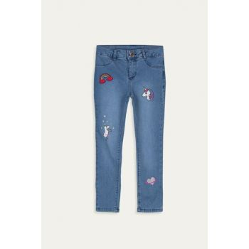Girl Medium Rodeo H45 Trousers 9WH905Z4