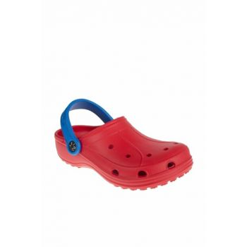Red Children's Slippers 180 M1161F