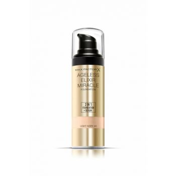 Foundation - 040 Ageless Elixir Foundation 5013965995163