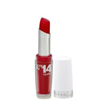 Long Lasting Lipstick - Super Stay 14H Lipstick 540 Red Rays 30098480 FP502AO3O_FG