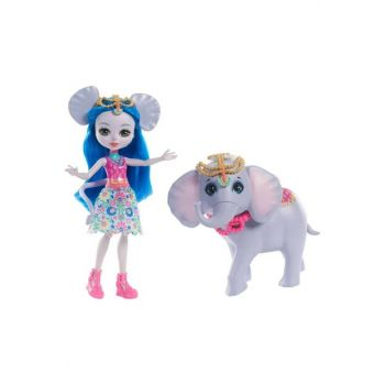 Baby And Animal Friends FKY72 - Ekaterina Elephant & Antic T000FKY72-34391