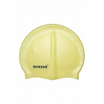 Silicone Pool Cap Gold AVS212519